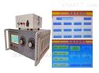 體積表麵電阻率測試儀觸摸屏和液晶顯示