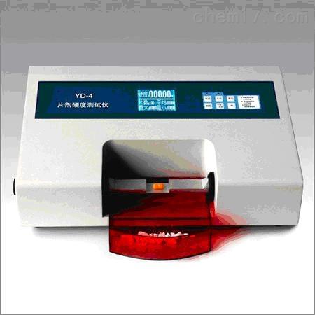 智能片剂硬度仪