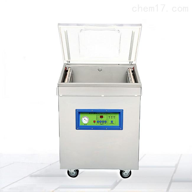 新品推荐—400型食品真空包装机