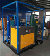无油化空气干燥发生器