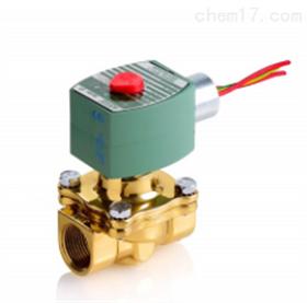 ASCO电磁阀8210G100产品资料|ASCO公司