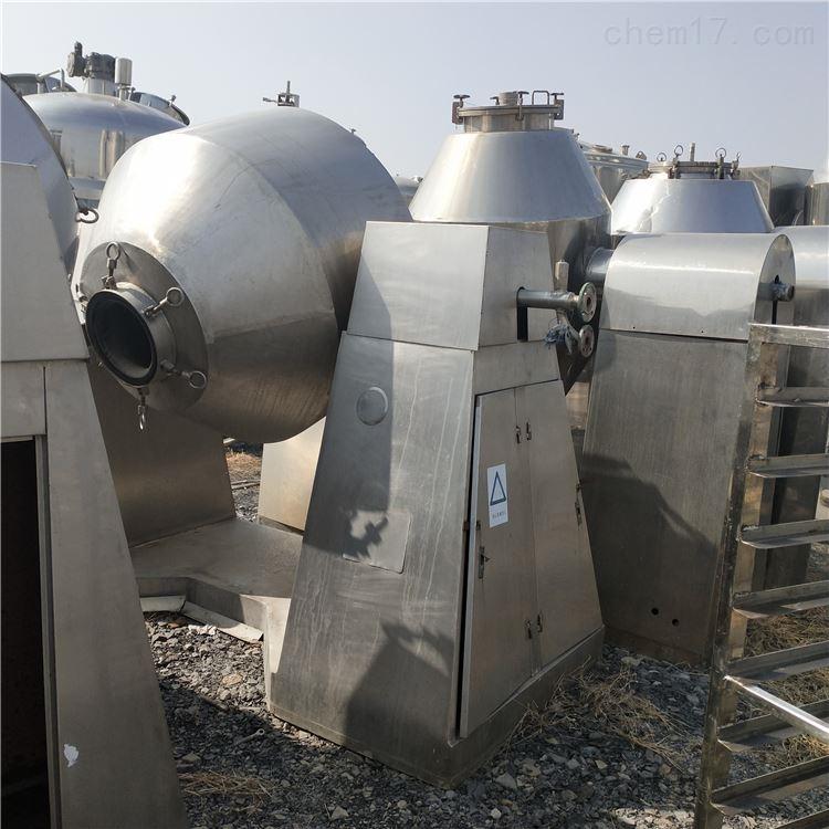 二手GFG120沸腾干燥机