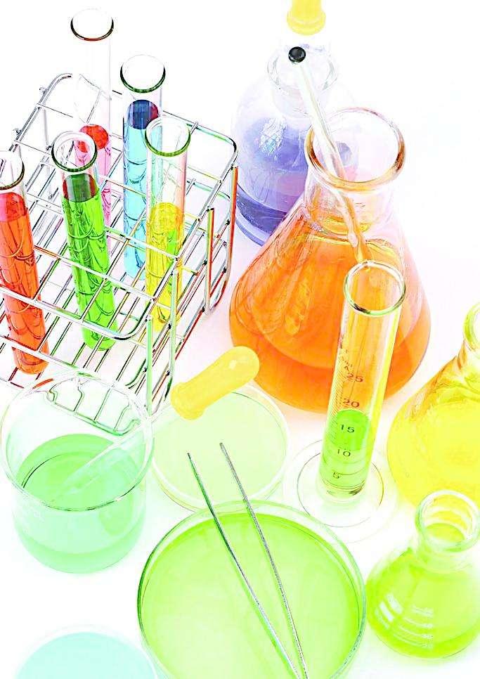 分光光度法测润滑油中磷的含量