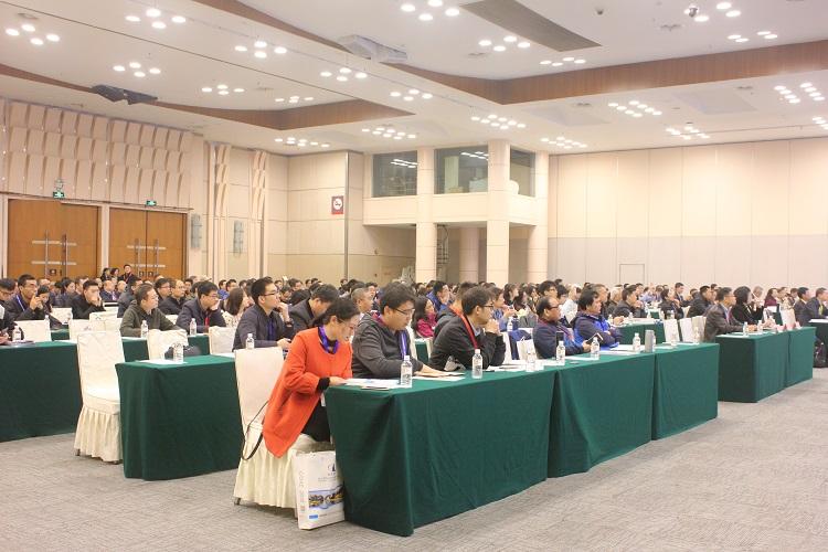 十一载春华秋实 CIOAE 2018在南京盛大开幕