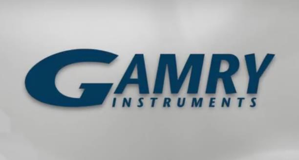美国Gamry电化学工作站 —— 可以为您做的更多