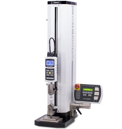 MARK-10拉力计方便面杯品强度测试