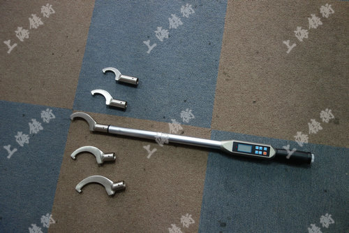 SGSX数显手动扭力测量扳手