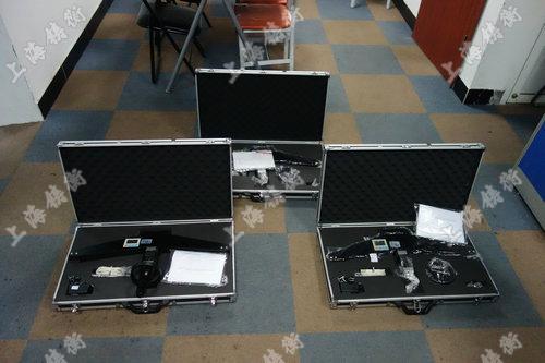SGSS绳索张力测力仪