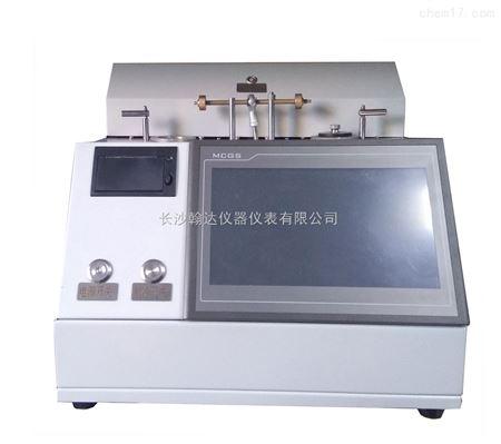 HD3145-Z<strong>全自动苯结晶点测定仪</strong>