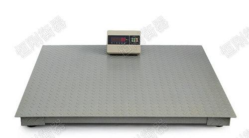 小电子磅秤