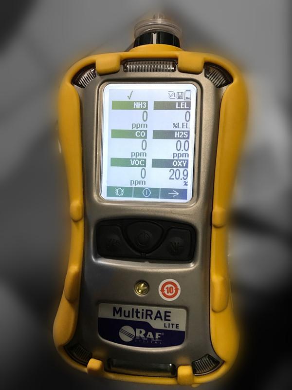 华瑞气体检测仪