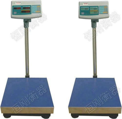 防水型计数电子秤