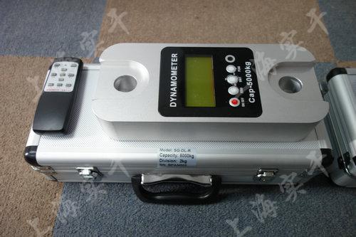 SGLD紅外遙控無線測力計