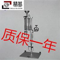 纸张透气度测试仪