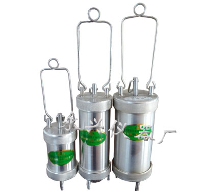 YX型不锈钢底部液体取样器