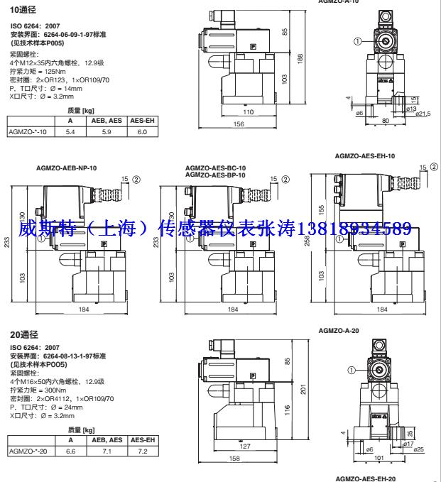稳压作用:比例溢流阀串联在回油路上,溢流阀产生背压,运动部件平稳性