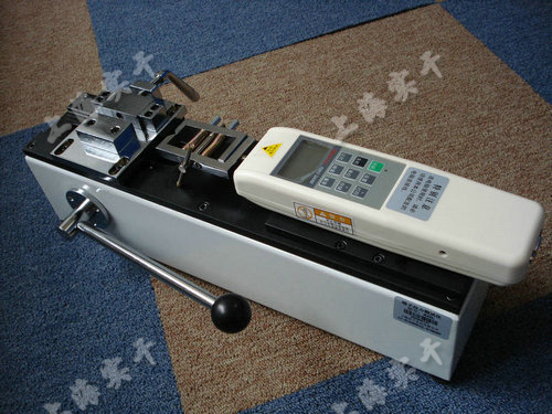 SGWS便攜式線纜拉力測試儀