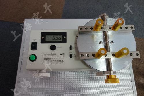SGHP智瓶蓋能扭力測試儀