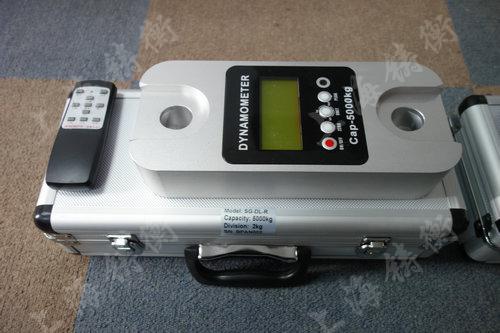 SGLD无线电子测力仪