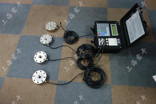 多通道電子式推拉力計