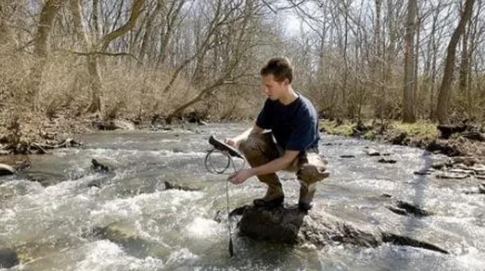 YSI 水质测定仪