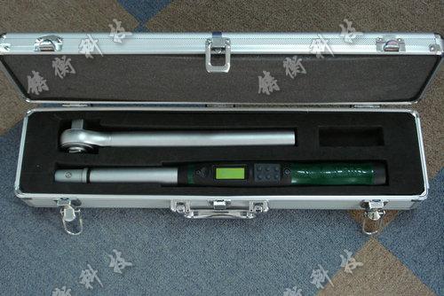 SGTS带数字显示的力矩扳手