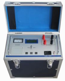 智能型直流電阻測試儀