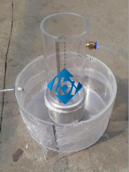 透水性水泥混凝土透水係數測定儀