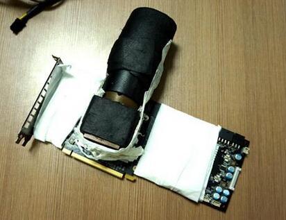 液氮炮安装