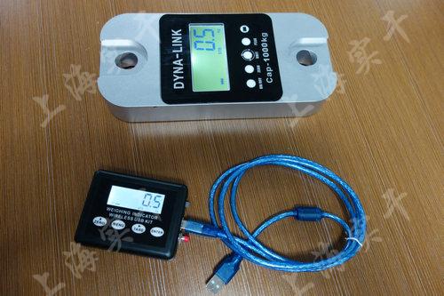 SGLD無線傳輸拉力傳感器