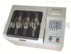 三油杯绝缘油介电强度测试仪