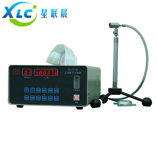 封装技术和半导体激光传感器技术及防噪声气泵,可直接打印检测结果.
