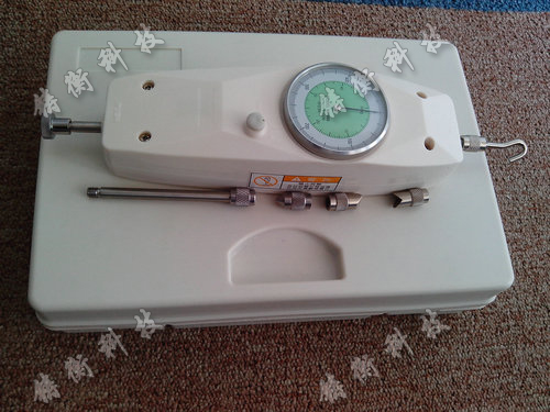 SGNK表针式测力计