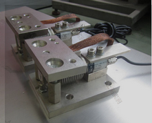 反应斧模块电子秤