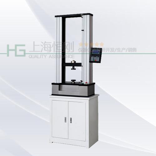 液晶数显式电子万能试验机图片