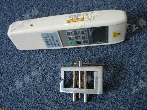 端子线束拉力试验机各种可配夹具图