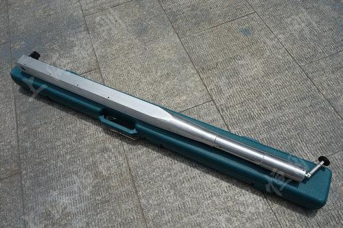 SGAC型号的报警式力矩扳手