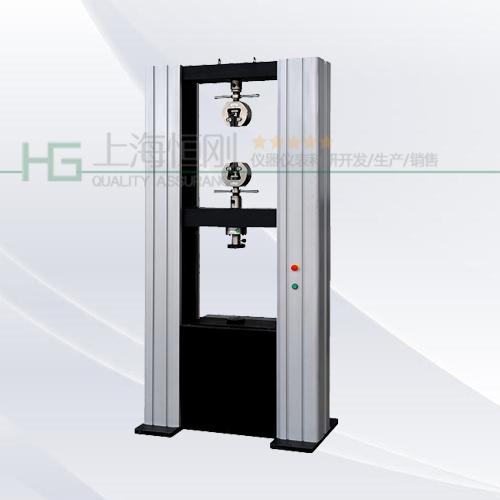 门式微机控制万能电子试验机图片