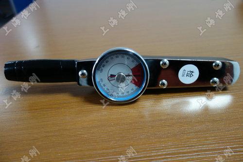 表盘扭矩检测扳手 0-100N.m
