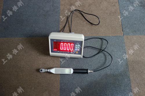 非標定制可調式檢測扭力扳手圖片