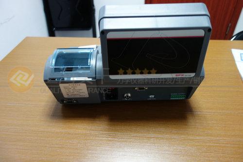 SG-SPW不干胶打印机