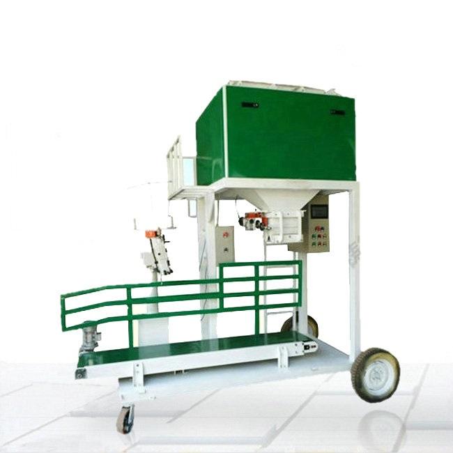 移动式定量包装秤