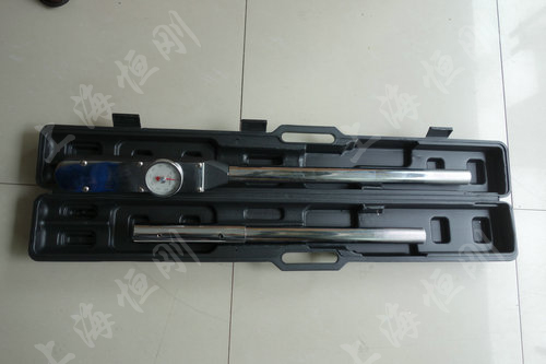 SGACD表盘式扭力测量扳手图片