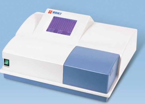 全自动酶标仪