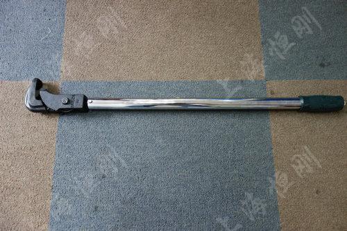 SGTG型管钳拧紧头扭矩扳手图片