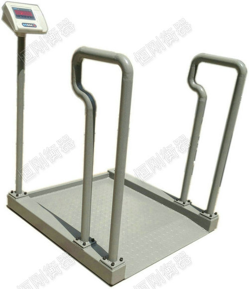 透析轮椅磅秤