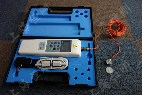 微型推拉电子测力计图片
