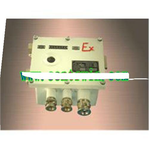 矿用隔爆兼本安电源采用双重过流过压保护