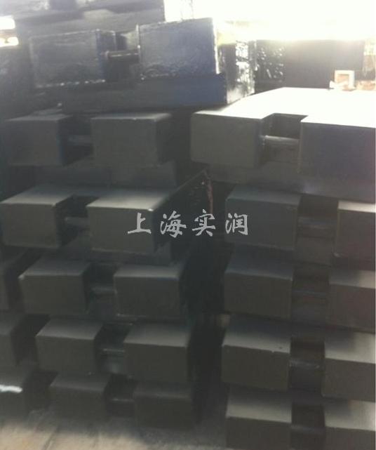 广西南宁生铁砝码
