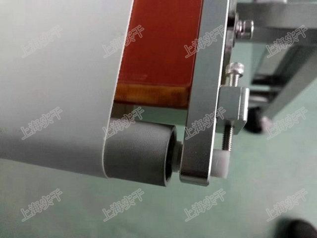 金检重量复检一体机